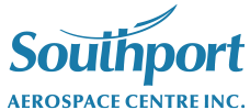 Southport logo linking to website